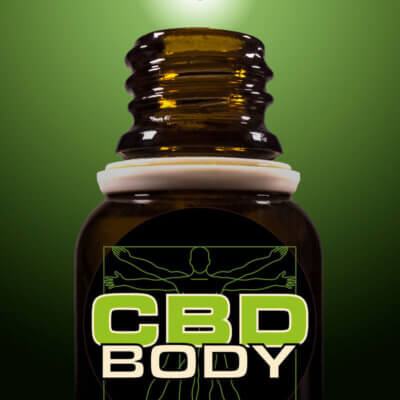 CBD body oils